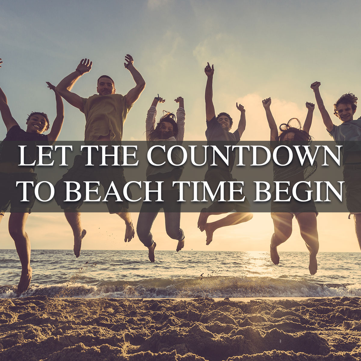 Deep Vacation Quotes: 7 Epic Beach Quotes To Celebrate The New Year