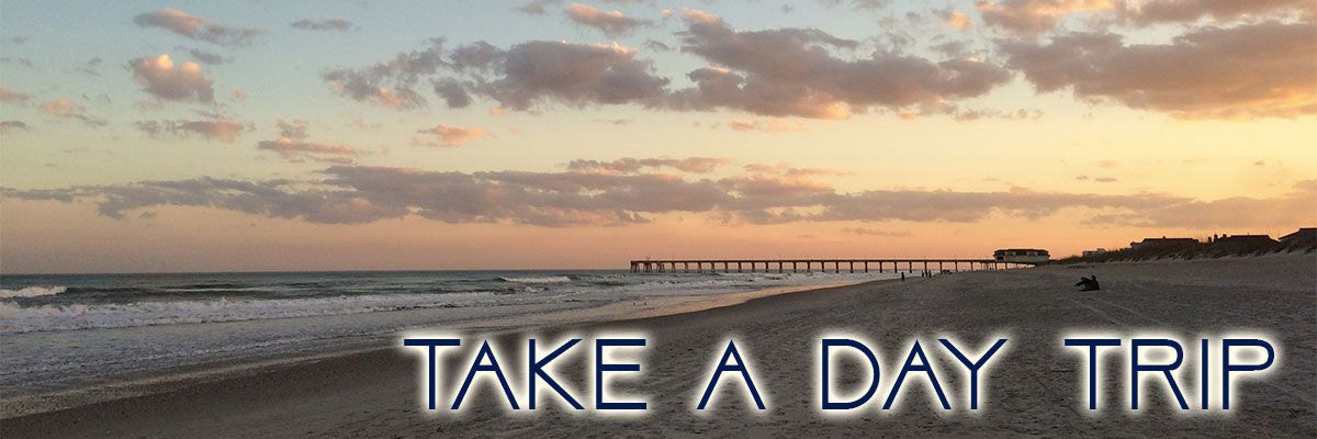 How To Have The Best Labor Day Vacation On Topsail