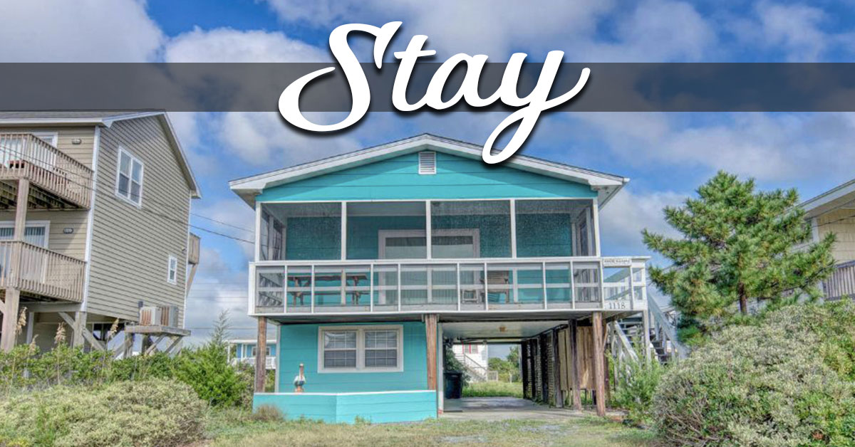 3 amazing reasons why you need a topsail thanksgiving for Amazing holiday rentals