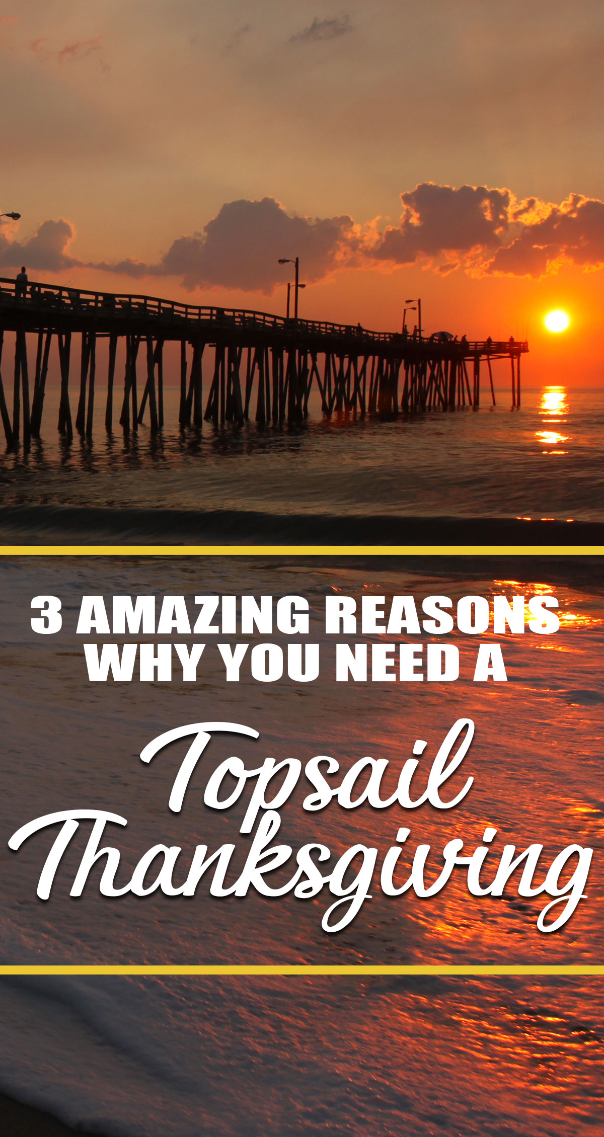 3 Amazing Reasons Why You Need a Topsail Thanksgiving Pin