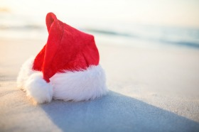 Have breakfast with santa in Topsail