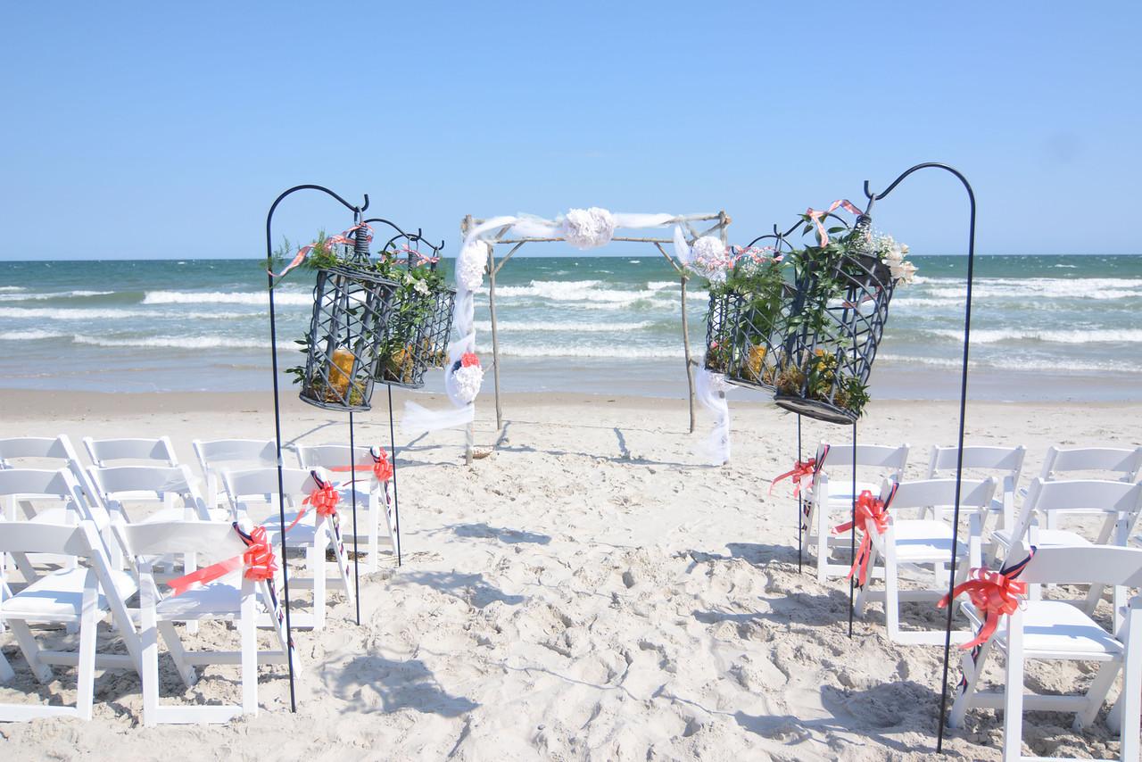 Topsail Wedding Reception Venues Beach Venue