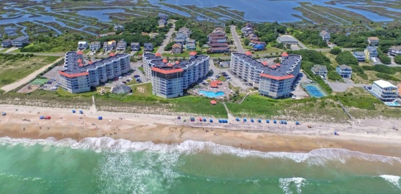 St. Regis Resort Topsail Island | SeaShore Realty