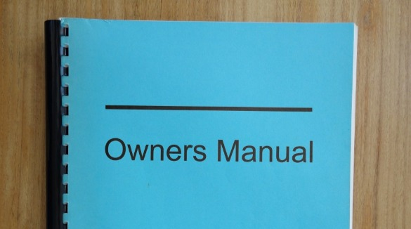 Review The Owners Manual | SeaShore Realty